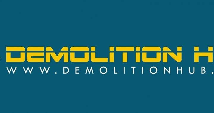 Demolition magazine brand split