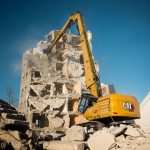 Demolition Hub attends online launch of next generation of CAT demolition excavators