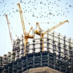 The construction sector proves its resilience:  by Terry Lloyd, Head of Construction – SME Lending at Paragon Banking Group
